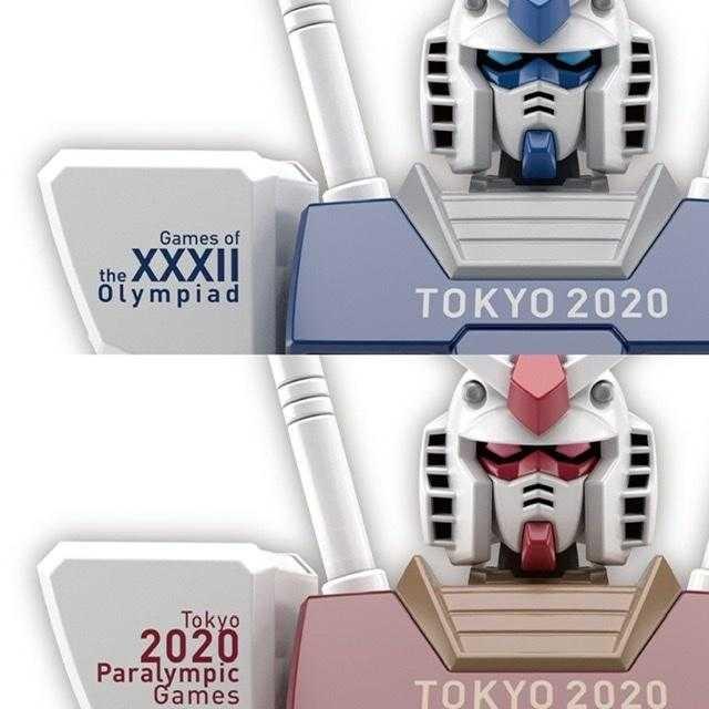 ✦咘咘購物✦預購 奧運鋼彈 TOKYO2020奧運哈囉 手指滑板1/144 RX-78-2 東奧鋼彈 東京奧運 機動戰士