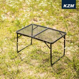 KAZMI KZM 迷你鋼網折疊桌(鋼網系列) 臺中市