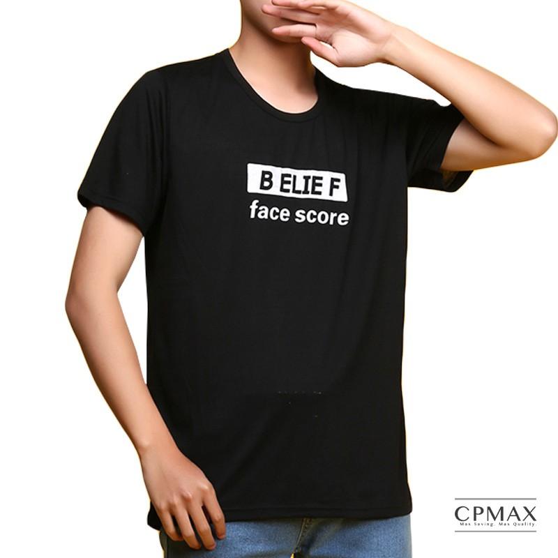 CPMAX 韓系潮流男短T 短袖上衣 短袖T恤 圓領T恤 韓系短T 潮T 韓系上衣 男上衣 男短T 男裝 T135