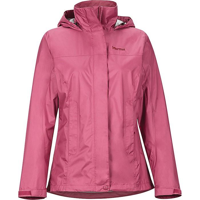 Marmot Precip Eco女生輕量透氣雨衣