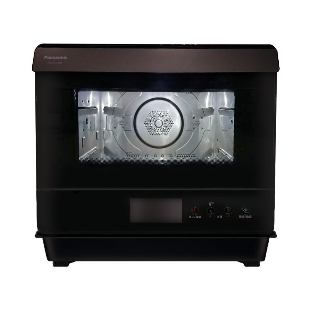 【國際牌Panasonic】20L微電腦蒸氣烘烤爐 NU-SC180B