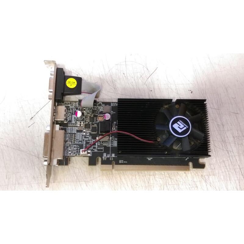 撼訊 AXR7 240 2GBK3-HLE 顯示卡 二手良品 售$599元/張