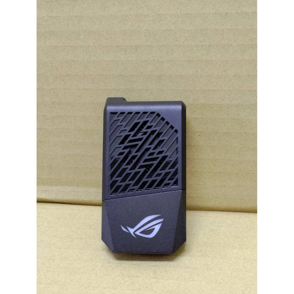 (二手)ASUS Rog phone2 原廠散熱風扇 原廠 風扇 散熱 降溫 配件 二手 中古