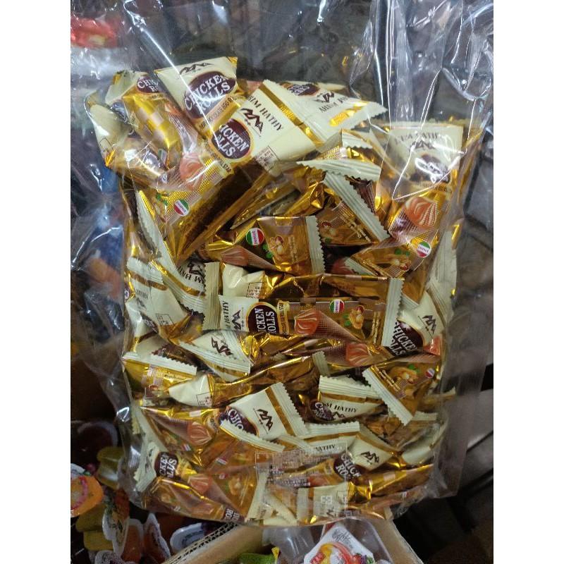 餅店~甜筒造型代可可脂巧克力888公克300元,,