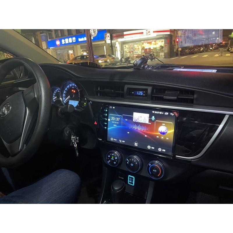 車用安卓機最新款7862正八核心(各車款通用型)
