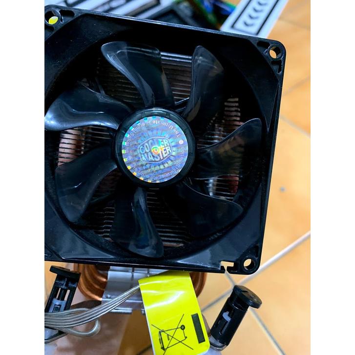 Cooler Master Hyper TX3 EVO CPU 散熱器