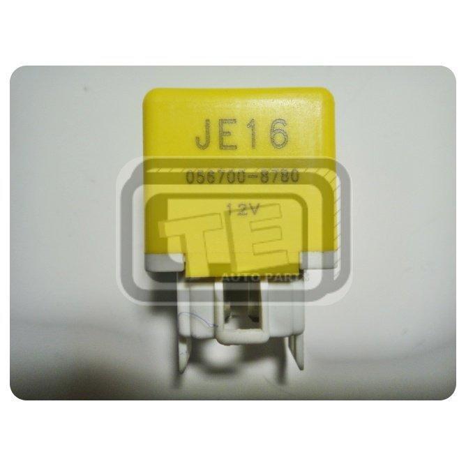 FORD 福特 天王星 TIERRA TX5 點火繼電器 JE16 進口件