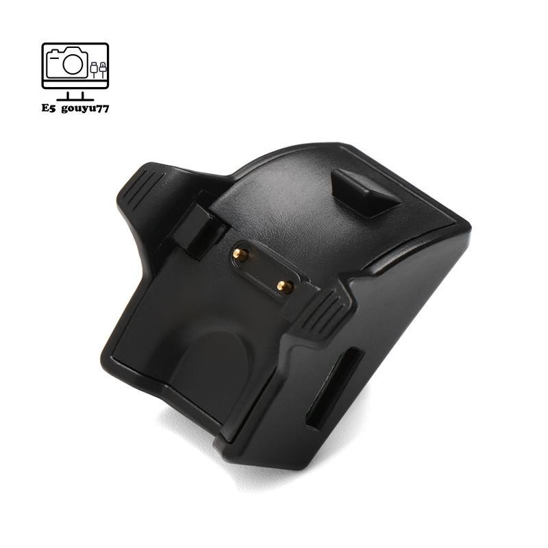 適用於華為Honor Band 4 3 2 PRO手鍊腕帶充電器的USB充電器電纜底座通訊座充電