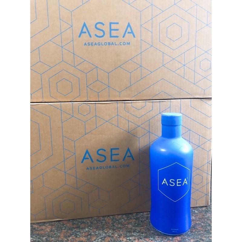 賠本賣 ASEA水安司雅還原信號分子水