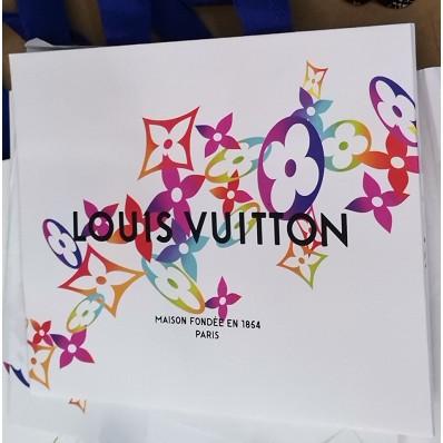☜▼現貨 紙袋改造 紙袋包(不含紙袋)LV Dior chanel  LV紙袋改造 DIY禮品袋改造 紙袋包 材料包 配