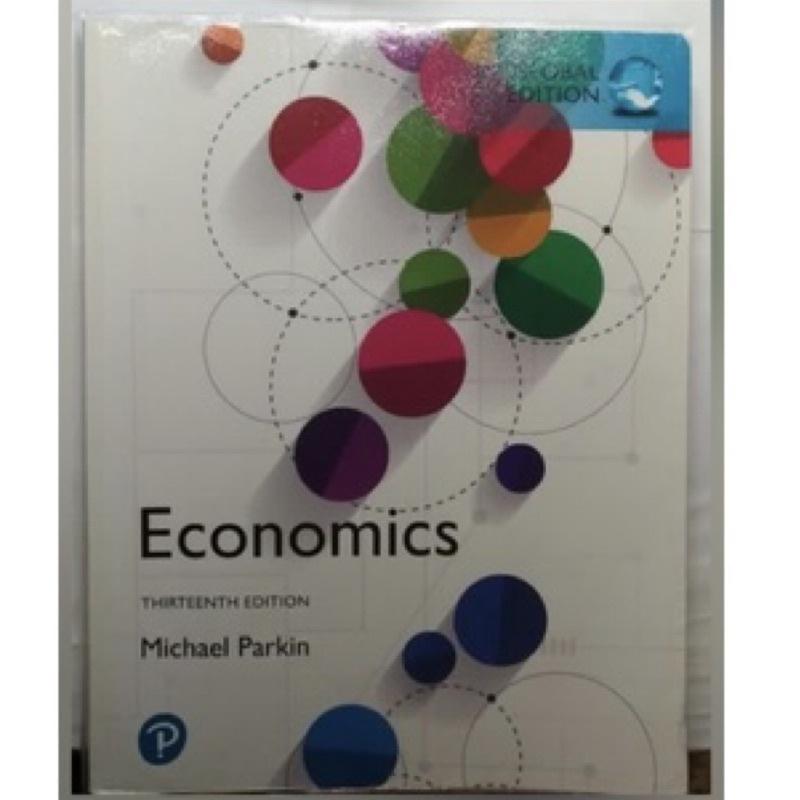 economics 13 Michael Parkin