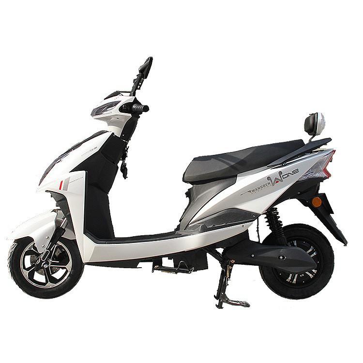 尚領電動車成人外賣電動車電動摩托車踏板車戰狼戰神電瓶車60V72V