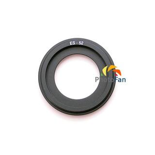Canon 40mm f/ 2.8 STM 副廠遮光罩 24mm f/ 2.8 STM 副廠遮光罩 ES-52 ES52 臺南市