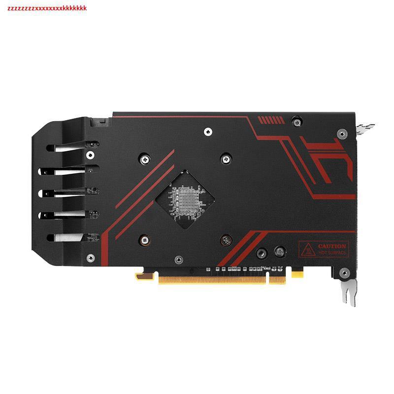 ✉❀AMD磐鐳RX5500XT 8G顯卡臺式電腦電競直播渲染游戲獨立顯卡5600XT