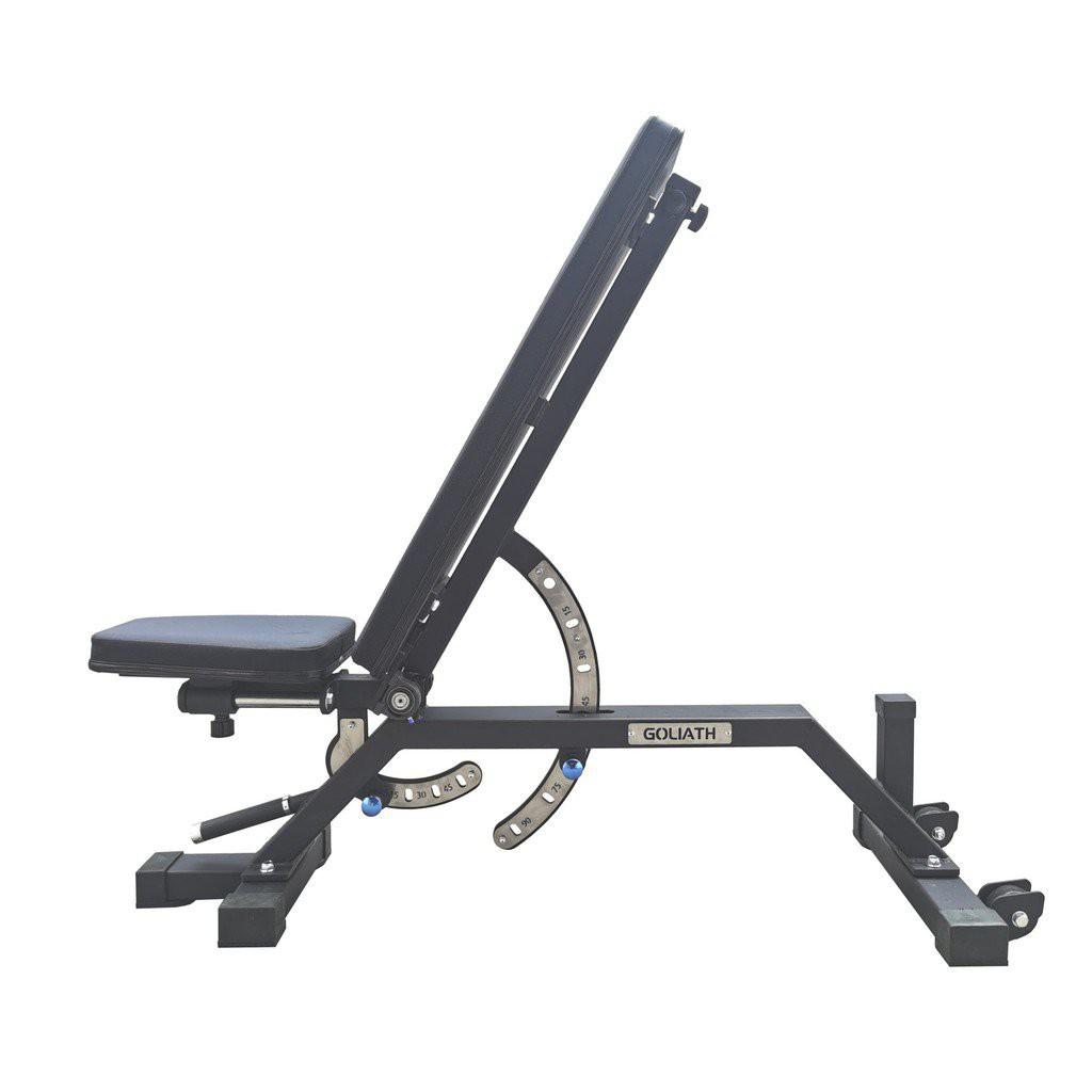 [廠家直銷 免運】REP AB5000 重型啞鈴凳 臥推凳 飛鳥凳