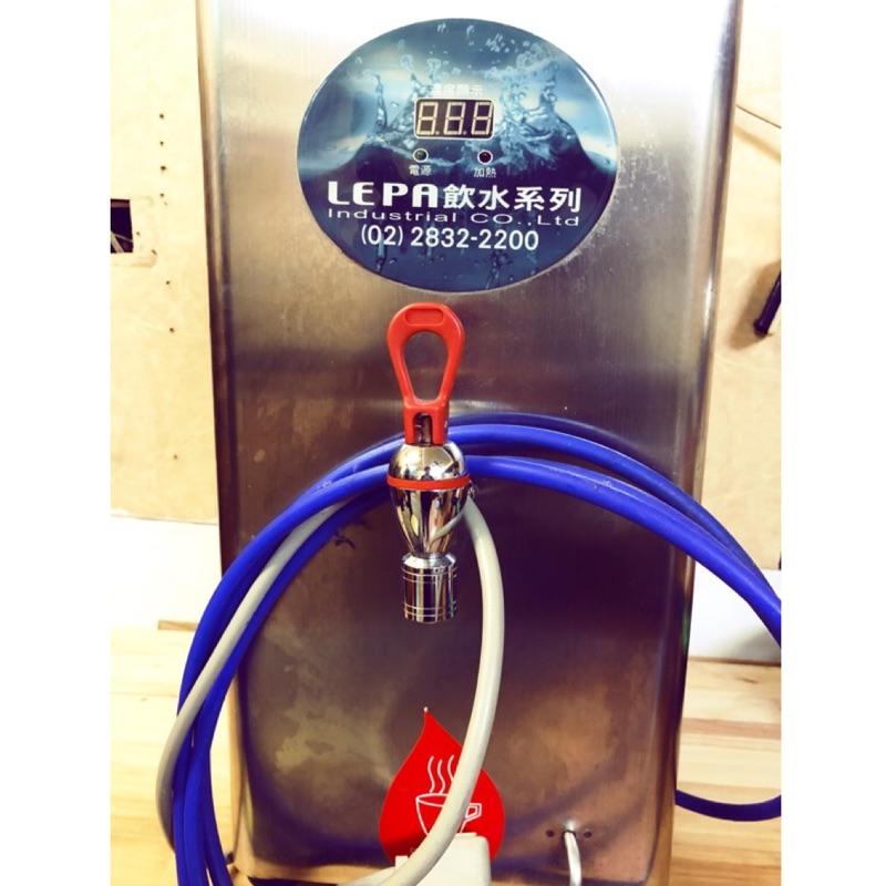 好物出清便宜賣🤘🏻台灣力霸牌 桌上型速熱節能飲水機♨️