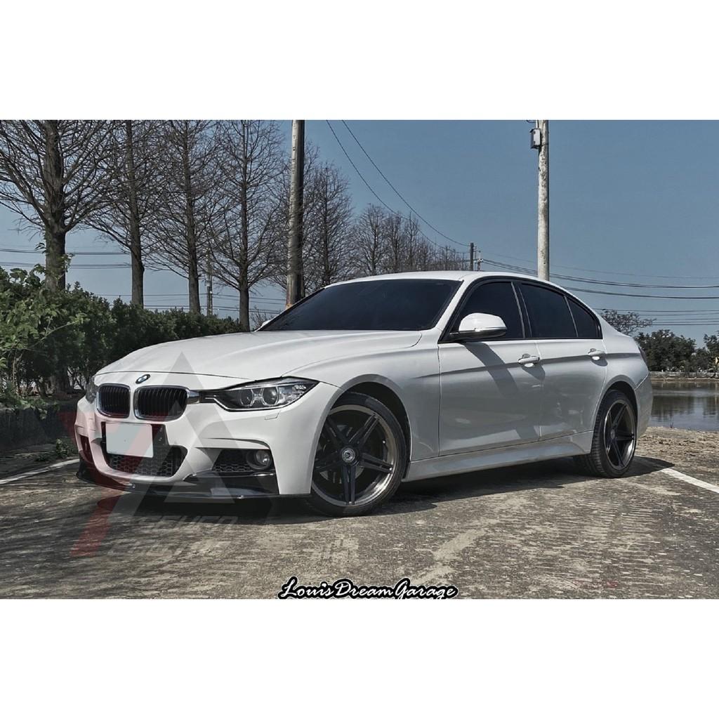 2012 BMW 寶馬 F30 318D  柴油渦輪