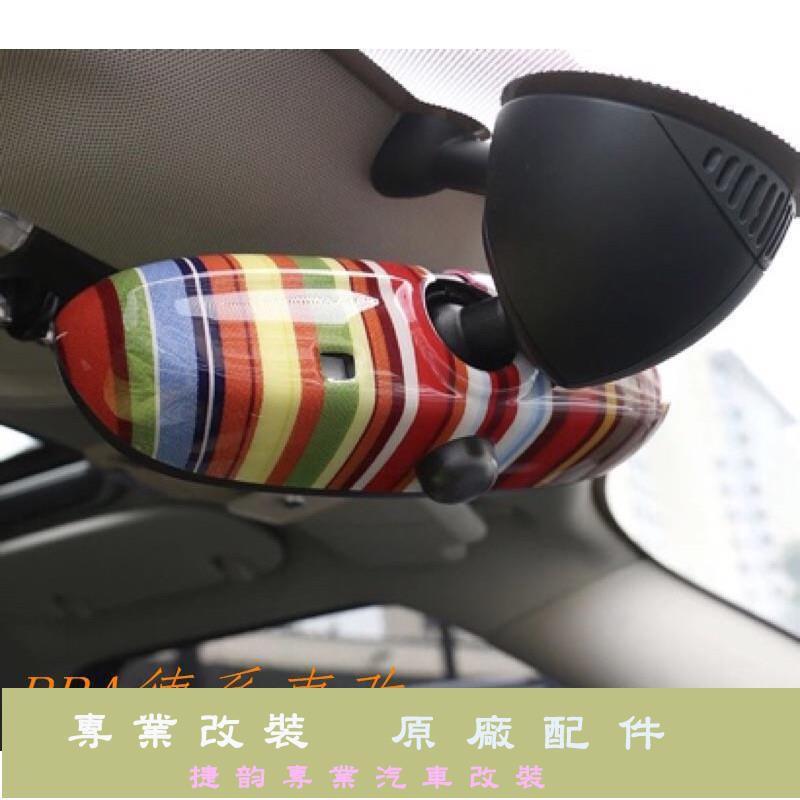 🔥🔥 寶馬MINI COOPER F60 車內後視鏡飾蓋 內飾貼 內飾改裝 後照鏡改裝