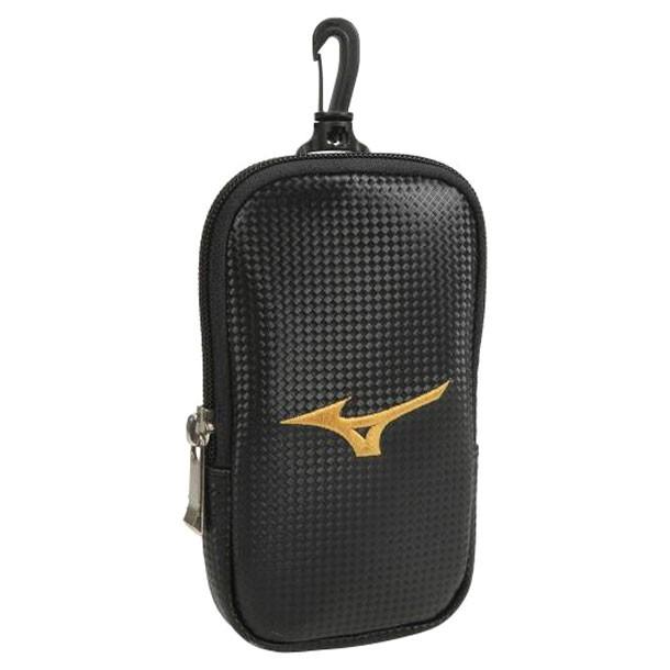 限量 MIZUNO PRO 手機包 美津濃 棒球背包 棒球 壘球 裝備袋 零錢包 零件包 背包 掛袋