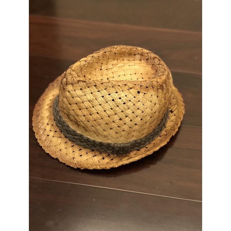 True Religion 紳士帽(可議價)