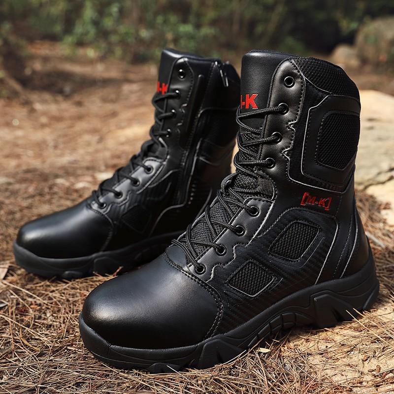 高筒靴, 戶外馬丁靴, 男鞋, 高幫軍靴, 摩托車騎行鞋, 沙漠靴,, 、,, 但丁吉, 但是馬丁 · 盧爾, 卡薩特