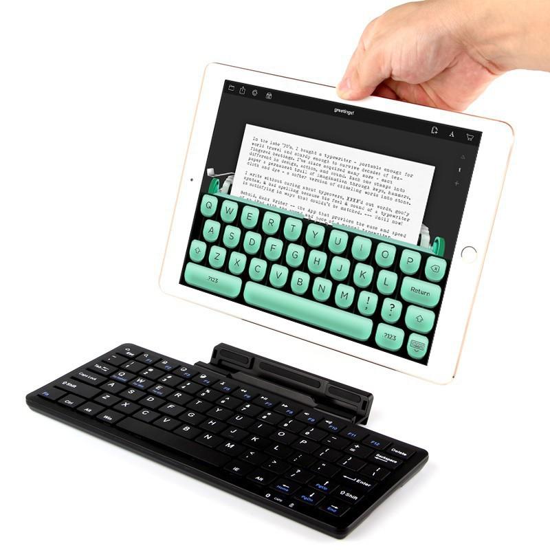索尼Z4/Z3藍牙鍵盤SGP771/611/311/541CN/tablet平板無線鍵盤鼠標3C