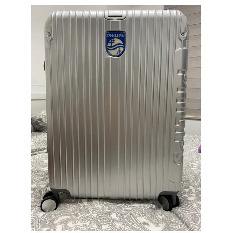 Philips 26寸 行李箱 旅行箱