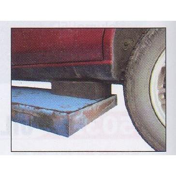 【鎮達】平板頂高機專用海綿墊 / 平板頂高機墊高器 / 頂車機墊 / 黑龜墊