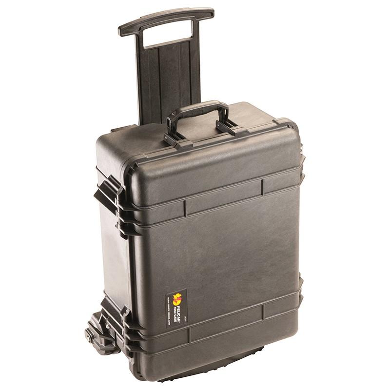 Pelican 1560MNF 防水氣密箱(空箱不含泡棉) 重型滾輪 塘鵝箱 防撞箱 [相機專家] [公司貨]