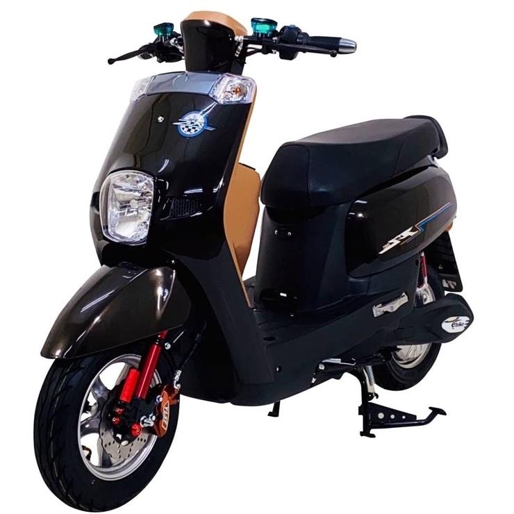 新QC 2代1000W60V20AH/電動自行車/電動機車/電動車  自家充電 免月租費 免駕照 免牌照稅
