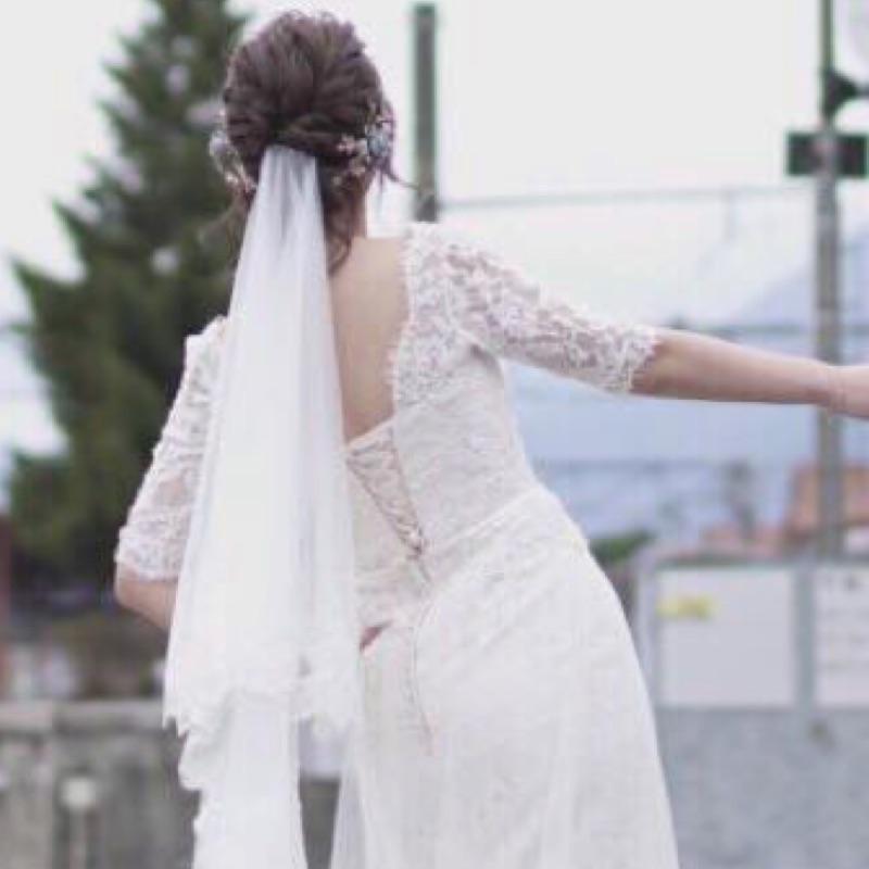 拍照婚紗 輕婚紗 二手婚紗
