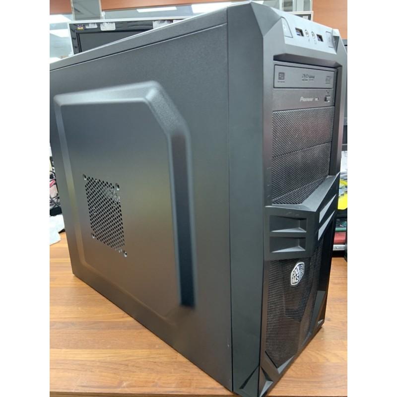 [自取$17000]Intel Core i7-8700第八代CPU GTX1070顯示卡