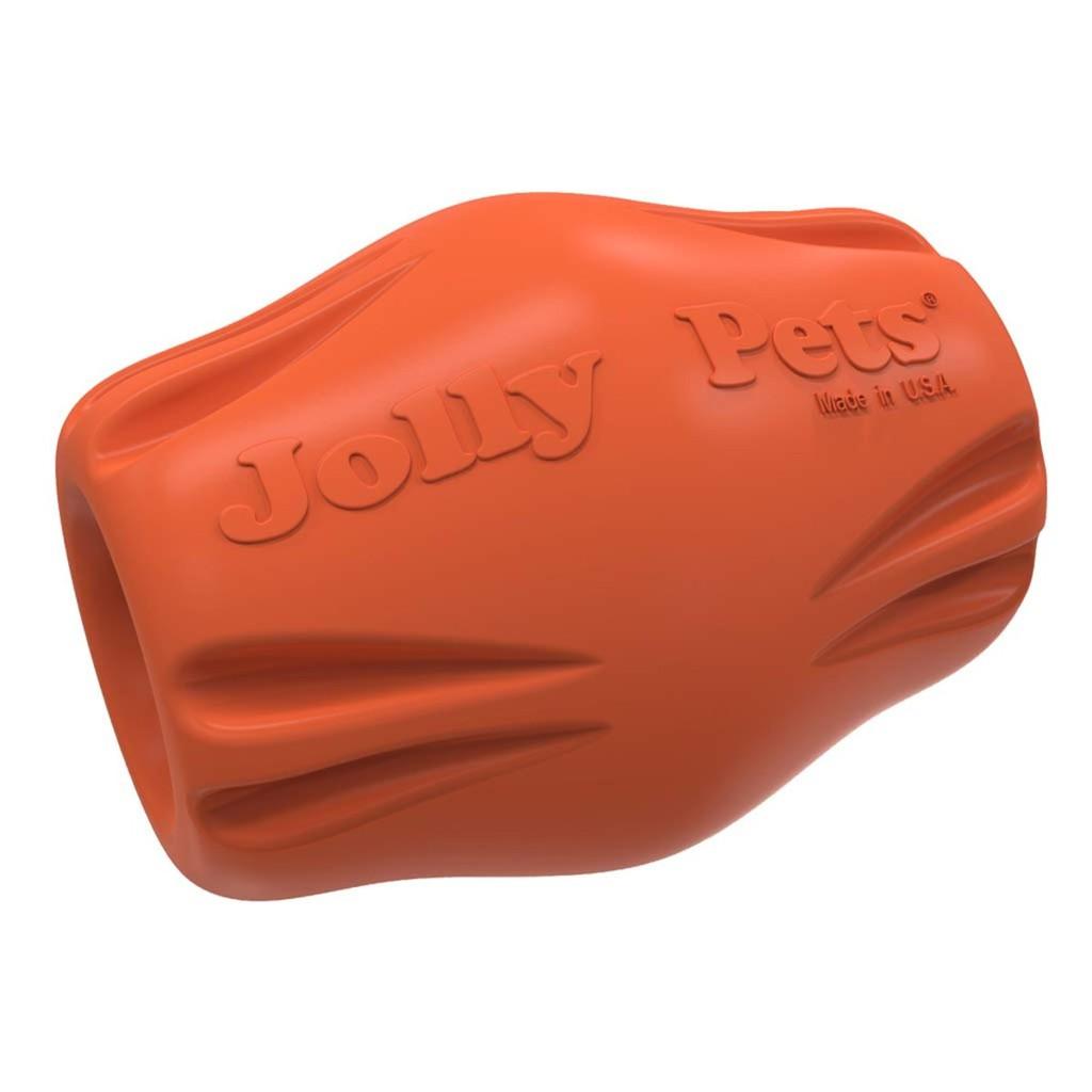 Jolly Pets Flex-n-Chew Bobble 彈性耐咬水管玩具 (L)