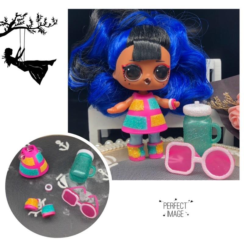 LOL 驚喜娃娃 lol驚喜娃娃 lol surprise dolls 整套衣服娃衣