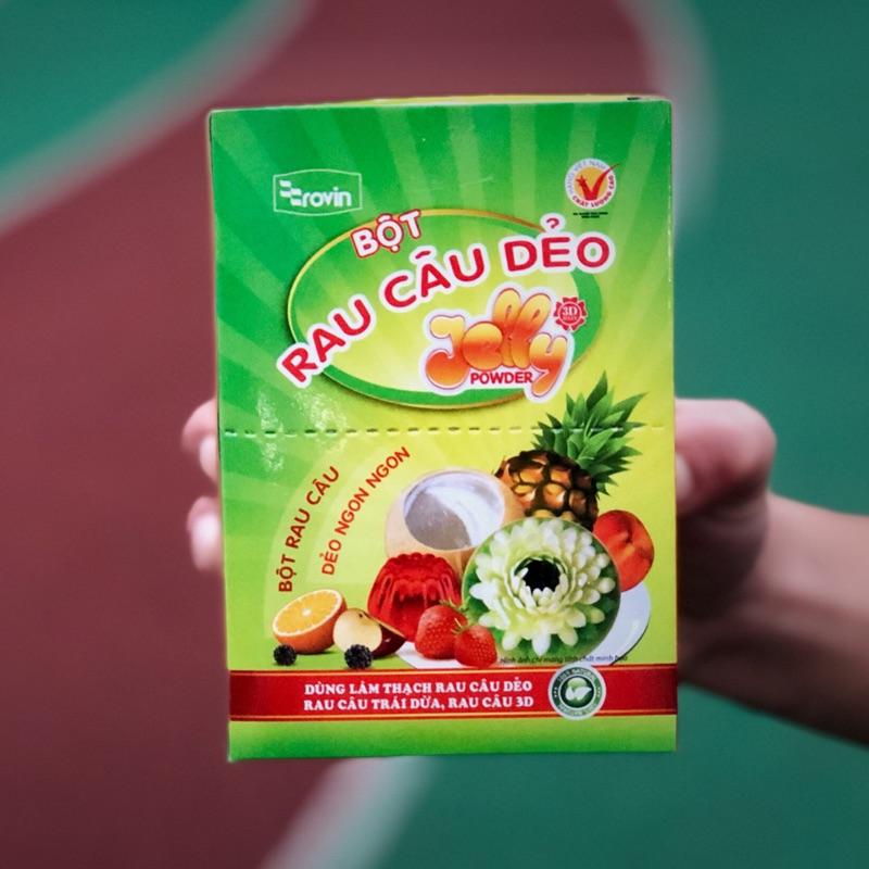 越南果凍粉🌹果凍花Jellyflower