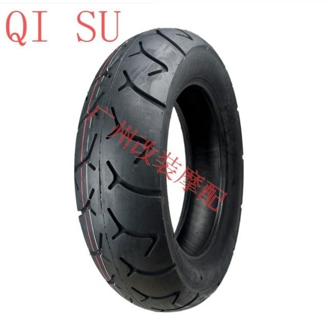 『好品質』異特耐 輪胎 170/80-15 鐵馬400 競速之星400 后輪胎