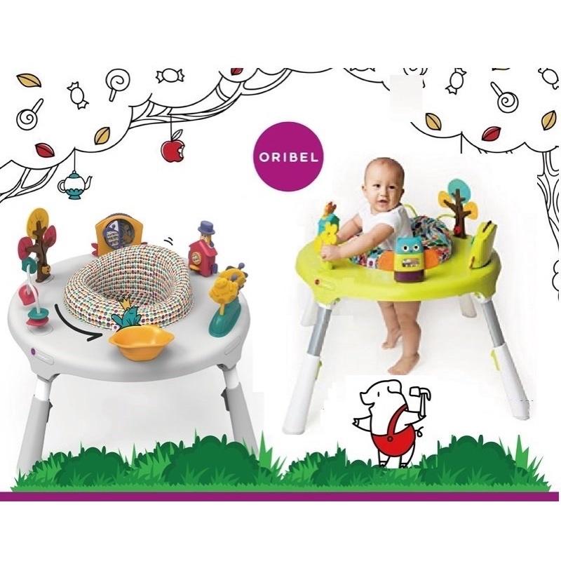 🔥限時優惠 甜心玩具出租Oribel 遊戲桌 森林好朋友 仙境歷險 桃園送貨免運費