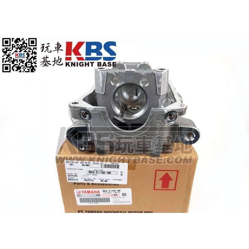 【玩車基地】YAMAHA R15 V3 汽缸頭 汽缸蓋總成 BK6-E1102-00 山葉原廠零件