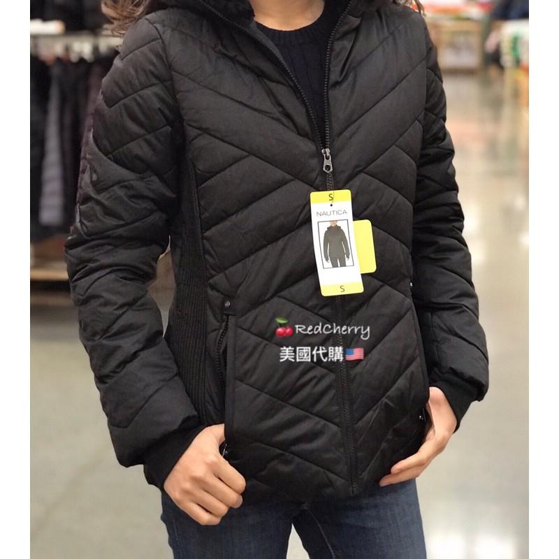 RedCherry 會員專區(預購)🇺🇸美國Costco 好物推薦~NAUTICA 女款保暖鋪棉風衣外套