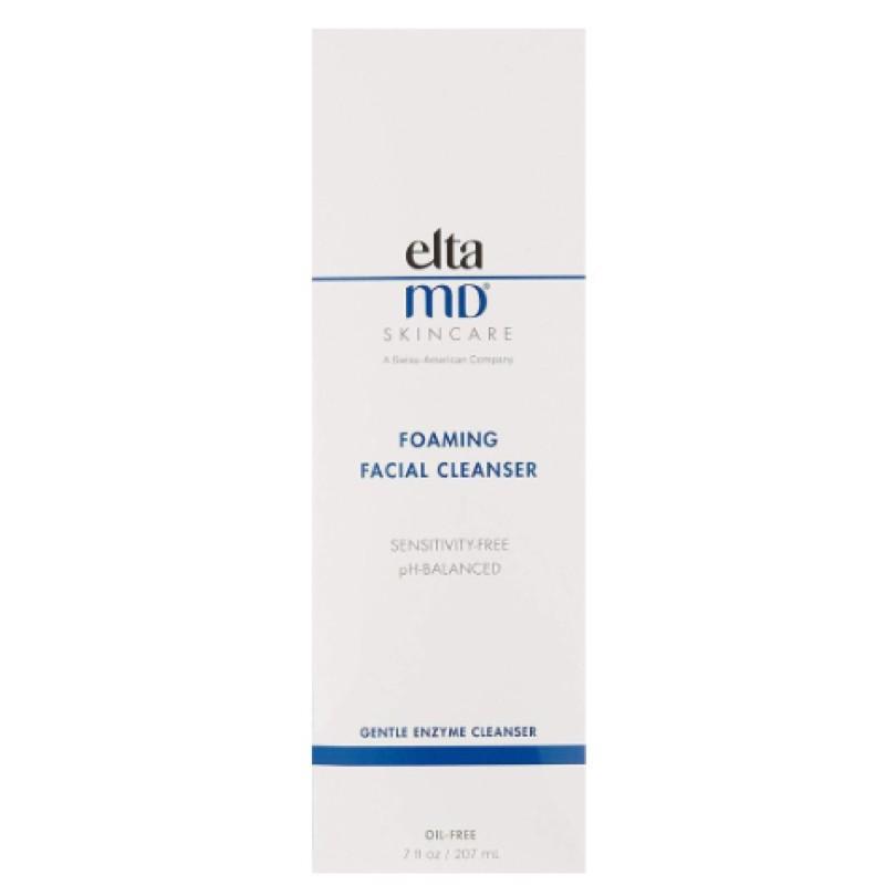 🔥Elta MD胺基酸潔面乳 泡沫潔面乳 溫和潔面乳 洗面奶207ML
