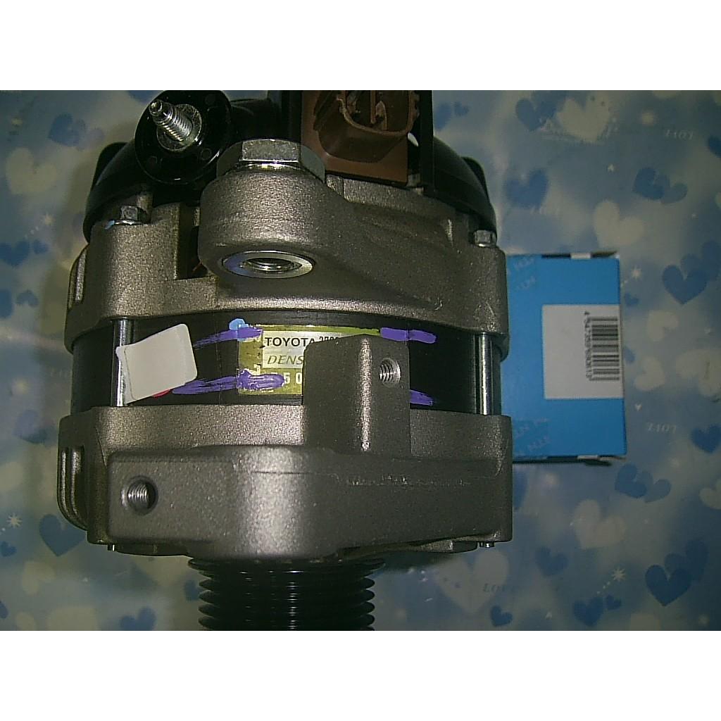 熊寶寶汽材凌志 LEXUS IS250/GS300/03-年後/GS350/06-年後發電機扁線日本正廠件特價11500