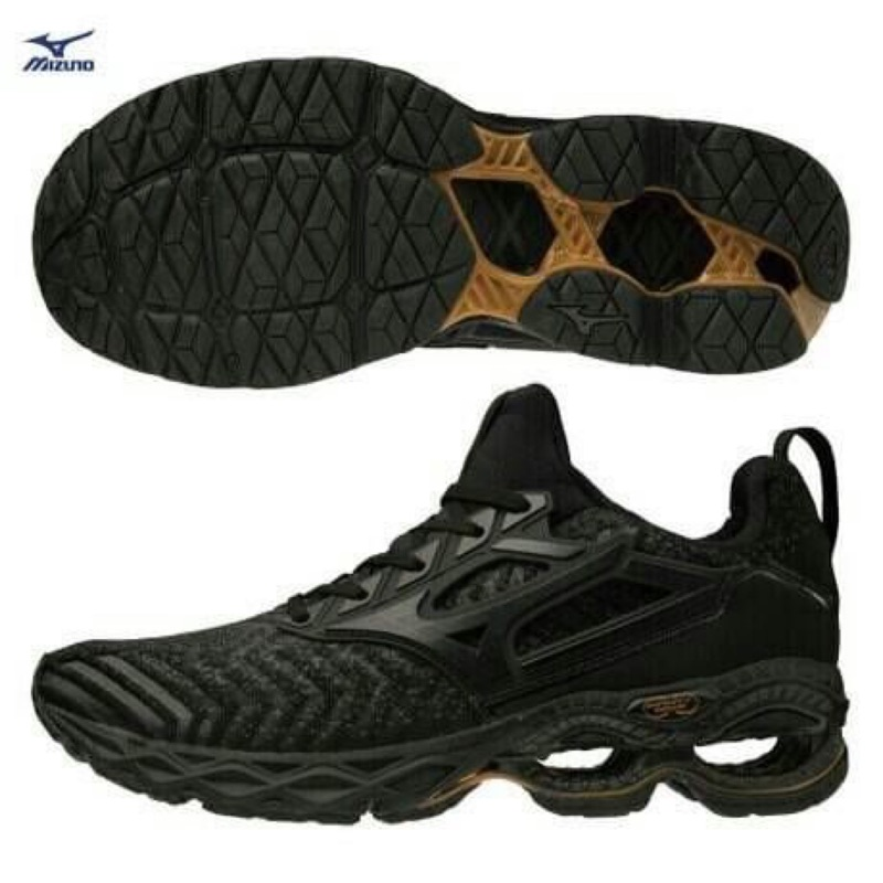 美津濃 mizuno WAVE CREATION WAVEKNIT 慢跑鞋 運動鞋 J1GC203309 26~29