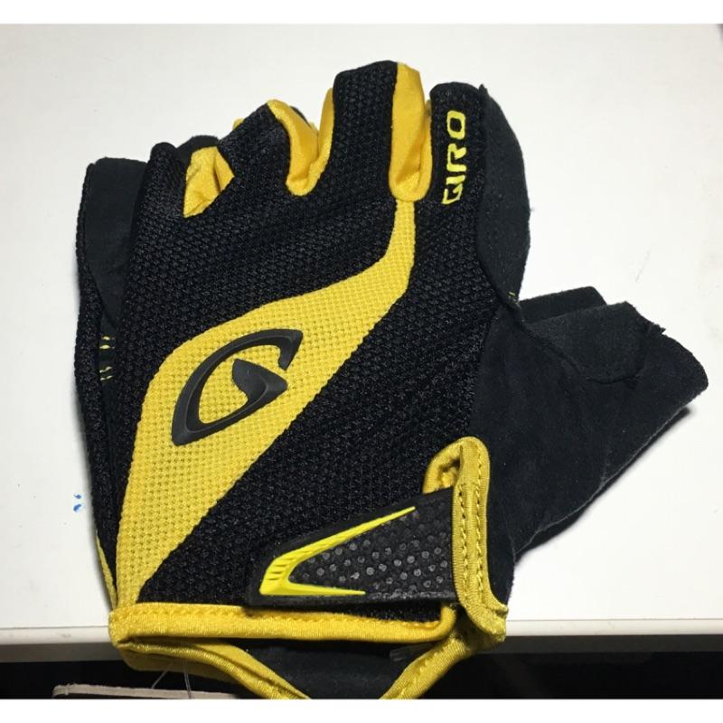 Giro bike glove 專業自行車手套 L