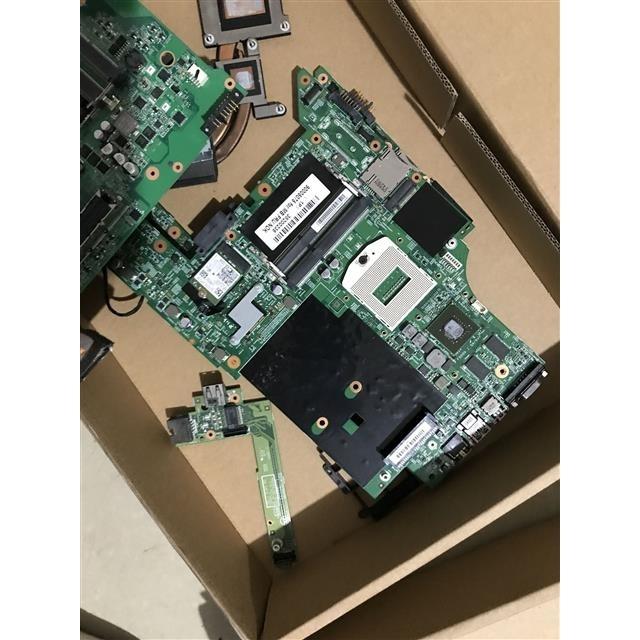 聯想Thinkpad L430 L440 L540 主板 集成 獨顯