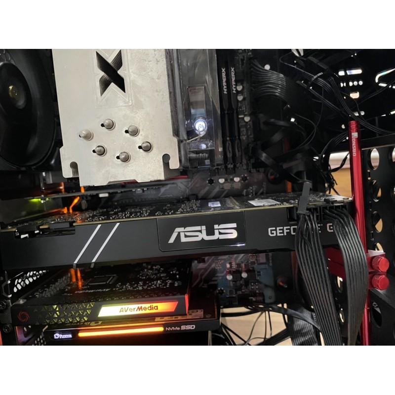 出售 TURBO-GTX1080ti 11G DDR5X(二手)誠可議 請勿下標 詳情請看描述