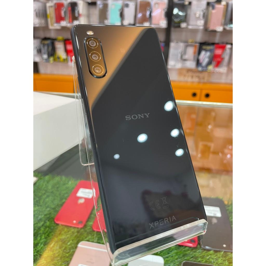 【橙通訊3C】二手 Sony Xperia 10II 128G 黑 實體店面 保固
