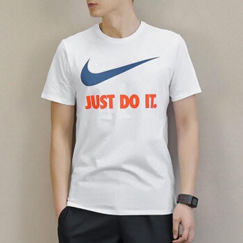 Just do it NIKE大LOGO多色短 Nike短t T-shirt nike