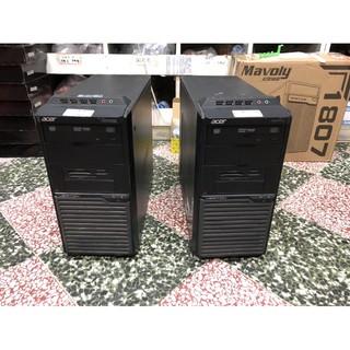🔥兩千元一台🔥各大廠牌 I3處理器 4G記憶體WIN10 超值文書機.影音機 電腦 主機 電腦主機 桌上型電腦 桃園市