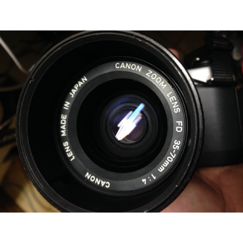 底片 單眼相機 canon t50 35 70mm f4 鏡頭 did