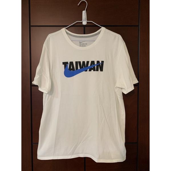 Nike Taiwan tee 古著